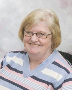 Heather O'Hara, Public Governor for Blackpool