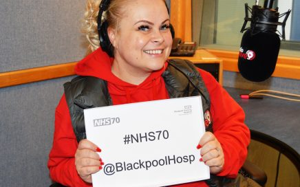 NHS70 | Blackpool Teaching Hospitals NHS Foundation Trust