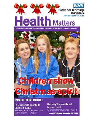 Issue 181 December 21