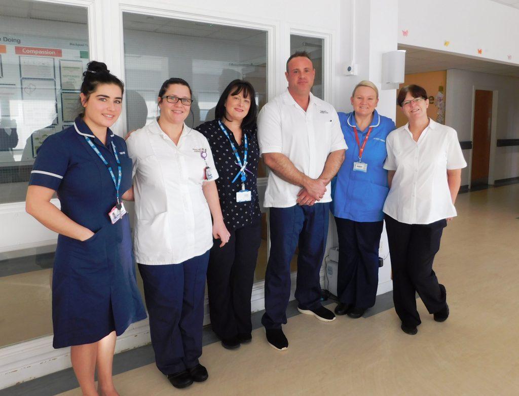 Blackpool Teaching Hospital NHS Foundation Trust