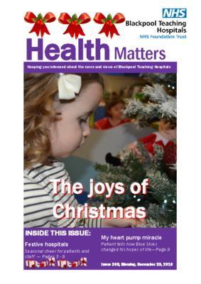 Issue 205 December 23