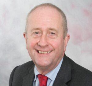 Trust Chairman, Pearse Butler