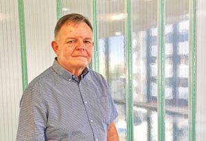 Steve Fogg, Trust Chairman