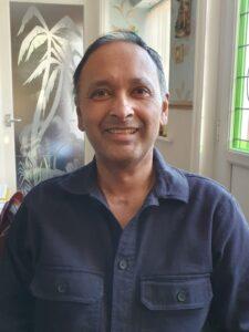 Tushar Das