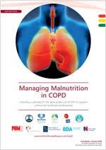 Managing Malnutrition in COPD
