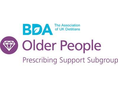 BDA for older people