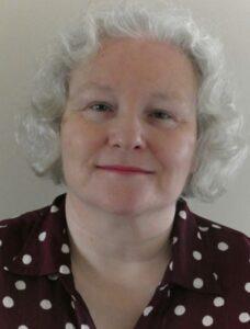 Clare Hackman