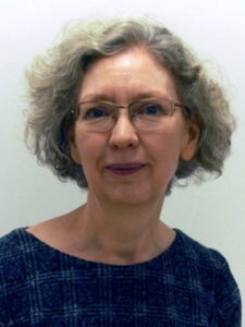Dr barbara Lord
