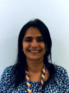 Dr Nilu Bhadra
