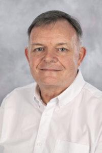 Trust Chair Steve Fogg