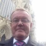 Nigel Patterson