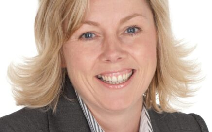 Trish Armstrong Child, announced as Chief Exec of BTH