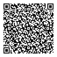 QR code 8-18 year old