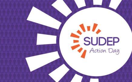 SUDEP action day